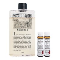 Snow White's Apple & Snow White's Apple  Shampoo Set