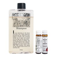Jack and Pea & Snow White's Apple Shampoo Set