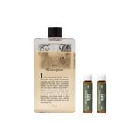 Jack&Jack shampoo set