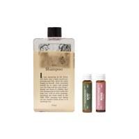 Jack&Snow shampoo set