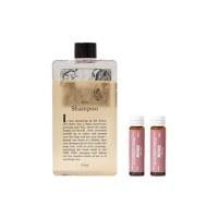 Snow&Snow shampoo set