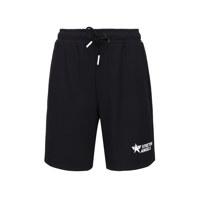 Women`s 3.5 Jersey Shorts (Black)