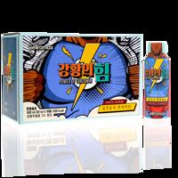 강황의 힘 10병(강황, 헛개나무, 마누카꿀)