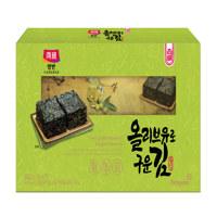 올리브돌김100호[캔50g*2P(120매)]