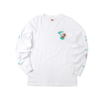 [SS20 Stereo & Jerry] Notes Long Sleeve
