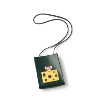 [SS20 Stereo & Jerry] Cheese Pocket Mini Bag