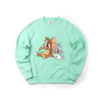[SS20 Stereo & Jerry] Jerry & Nibbles Sweatshirts