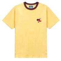 [SM20 SV X Sesame Street] Neck Point T-shirts