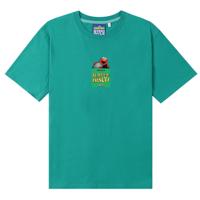 [SM20 SV X Sesame Street] Mini Elmo Green T-shirts