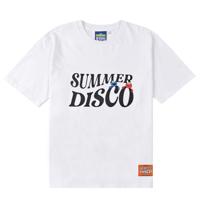 [SM20 SV X Sesame Street] Summer Disco T-shirts