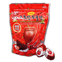 고추장초콜릿 (봉지)
