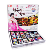 한국의향기초콜릿