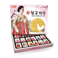 한국의상초콜릿