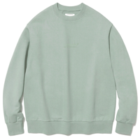 ORIGINAL SMALL LOGO CREWNECK JS [MINT]