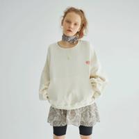 Puzzle pocket sweatshirts_IV