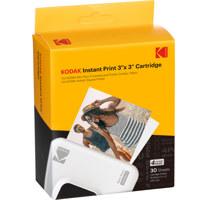 미니샷3 레트로 C300R 카트리지3인치 ICRG-330 (30매팩)