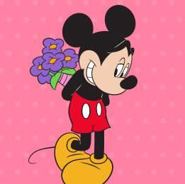 제이에스티나 Disney Line 기획전