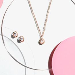 제이에스티나 다이아몬드 마리벨 라인