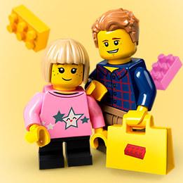 레고 구매사은 이벤트