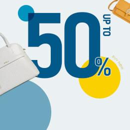 훌라 최대 50% SALE